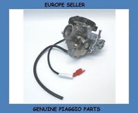 CM156010 Carburator Keihin Piaggio Genuine - Aprilia SPORT CITY ONE 125 ZD4SG