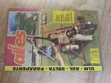 $$$ Revue Ailes Magazine N°39 R CoddensGP Paris 87PortanceTreuil en libre