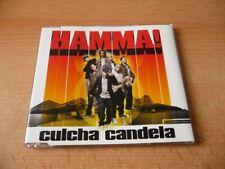 Maxi CD Culcha Candela - Hamma! 2007