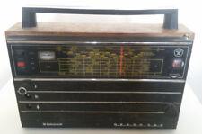 okean ocean 209 SOVIET USSR RADIO RARE VINTAGE WORKING RUSSIA TRANSISTOR