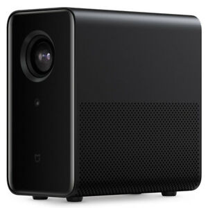 Xiaomi Mijia Projector 800ANSI Lumens Android 3D Home Theater FHD Wifi Bluetooth