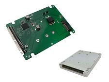 """Adaptateur M2 (M.2 NGFF) vers IDE 44 pin 2.5"""" - Avec boitier de protection"""