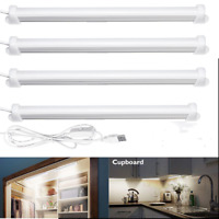 Lot of 4 Bulb 4000k White. Strip Lamp 1149mm 24v DC T5 13w LED Tube