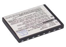 Battery for OLYMPUS VG-130 FE-4040 VG-120 VG-140 FE-4020 VG-110 X-940 FE-4020