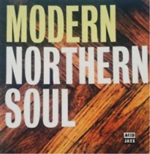 Various Artists-Modern Northern Soul  CD NUOVO