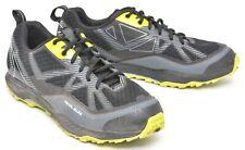 Pearl Izumi X-Alp Seek VII MTB Mtn Bike Shoes EU 38 US Men 5.75 2-Bolt SPD Black