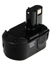 Hitachi Power Tool Batteries