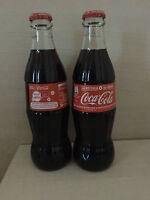 01 bottiglia Coca cola Italia 2016 OGNI BOTTIGLIA UNA CANZONE