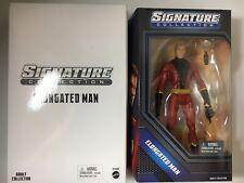 2012 Mattel DC Universe Signature Collection Elongated Man