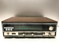 Carson Pirrie Scott Carson House TRS-1001 AM FM Stereo Receiver FOR PARTS