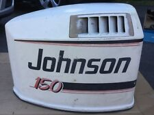 JOHNSON 150HP TOP COWLING ENGINE COVER