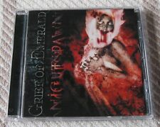 Grief Of Emerald - Nightspawn - Scarce Mint 1995 Cd Album