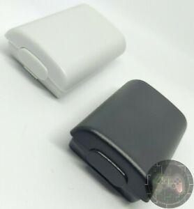 Xbox 360 Batteriefach Akku Batterie Fach Halterung Deckel Gehäuse Controller