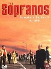 The Sopranos Complete Series 3 DVD 4 Disc Collectors Edition