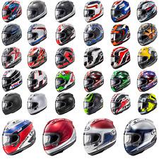 Arai RX-7V Motocicletta Moto Racing Caschi