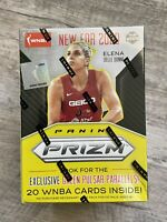 2020 Panini Prizm WNBA Women's Basketball Sealed Blaster Box SHIPS TODAY Prizm