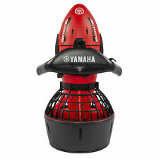 Yamaha Yme23200 Recreational Snorkeling Dive Rds200 Underwater Red Seascooter