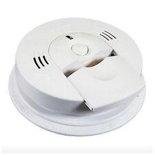 Kidde Smoke Carbon Monoxide Detector Alarm Combo Combination Battery Wireless