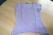 T-Shirt Gr. 40 flieder v. Bruno Banani - Neu