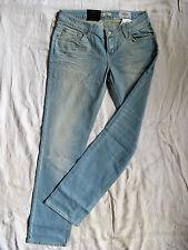 LTB Aspen Damen Blue Jeans W31/L32 Stretch low waist regular fit straight slim