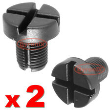 MINI R50 R52 R53 VENT SCREW PLUG WATER HOSE BLEED BLEEDING COOLING SYSTEM
