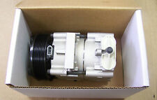 NIB COMPRESSOR & CLUTCH VISTEON F150 F250 F350 5.4L 6.8