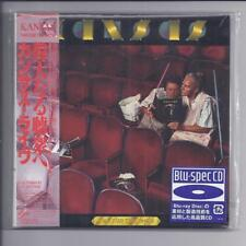 KANSAS Two For The Show Live 2cd JAPAN mini lp RARE Pink Floyd Yes Wishbone Ash