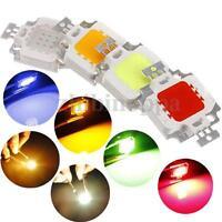 10W 20W 30W 50W 100W High Power Cool/Warm White LED Lamp SMD Chip Light Bulb DIY