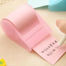 Paper Sticker Memo Pad Sticky-Notes Post Kawaii Stationery Material School NEW