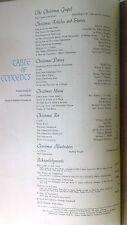 1976, 1977 AMERICAN ANNUALS -CHRISTMAS LITERATURE & ART