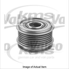 New Genuine VALEO Alternator Freewheel Clutch Pulley 588001 MK1 Top Quality