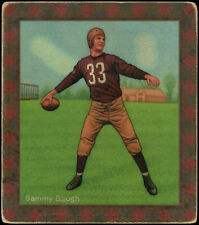All Our Heroes #19 Sammy Baugh Football