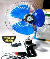 12 volt fan Oscillating