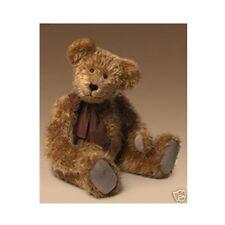 "Genuine BOYDS Bear, Big Harry, énorme 40""!!! peluche Collectables * Entièrement neuf dans sa boîte * RARE"