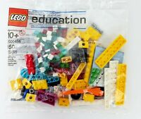 Very Rare Lego Education Spike Prime 2000456 Marketing Kit Polybag
