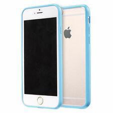 Transparente Transparente posterior Funda Rígida Tpu Silicona cubierta de parachoques para todos los Apple Iphone
