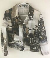 Walking Art Women's Jacket Australia Size 8
