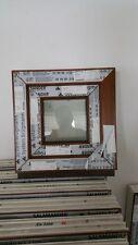 Kunststofffenster Salamander 40x40 cm (b x h), Eiche Gold, Kippöffnung