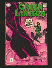 Green Lantern # 73 Fine Cond.