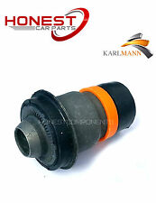 For RENAULT MEGANE SCENIC 02> FRONT NEW SUBFRAME BUSHS X1 By Karlmann