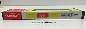 S015632 / N653BK - Non OEM Ribbon Cartridge for Epson LX310 / LQ310 (3 Pack)