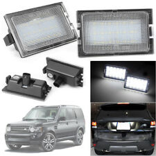 Land Rover Freelander Mk1 100w Super Blanco Xenon high//low//led lado luz bombillas
