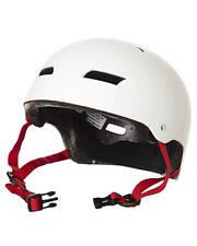Globe Skate Slant Ride Helmet Soft Skateboard Skateboarding White