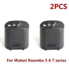 2x Compact Virtual Wall For iRobot Roomba 500 600 700 Series 550 655 760 770 780