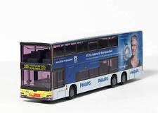 Rietze 16971 - MAN Lion's City DD Philips - Bus 1:160