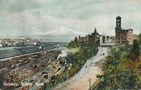 TACOMA WA – Gateway - 1907
