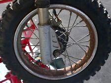 Front Wheel for LEM 50 LX CX