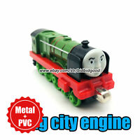 Thomas and His Friends Big City Engine Train Magnet Diecast Cars Loose Kids Toy