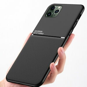 ShockProof Magnetic Cover Case For iPhone 12 11 PRO XS MAX XR Accessories