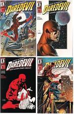 DAREDEVIL 1-4 komplett Marvel Knights